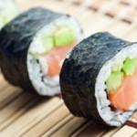 Poznajemy kuchnię japońską – sushi