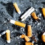 Palenie papierosów jest jednym z z większym natężeniem katastrofalnych nałogów